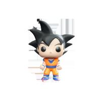 Funko Pop: Dragonball Z - Super Sayian Goku
