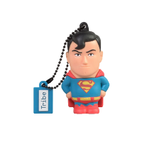DC Comics USB Flash Drive Superman 8 GB