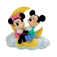 Disney: Pușculiță Mickey & Minnie