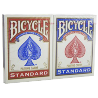 Bicycle 2 Pack Standard Playing Cards