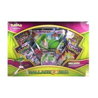 Pokemon Trading Card Game: Gallade-EX Box