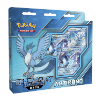 Pokemon Trading Card Game: Articuno Battle Decks