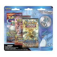 Pokemon Trading Card Game: Articuno Pin 3-Pack