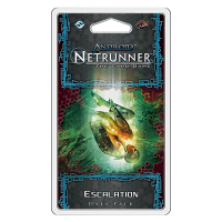 Android: Netrunner – Escalation Data Pack