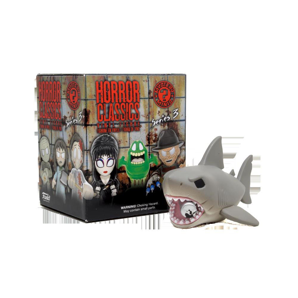 Mystery Mini Blind Box: Horror Classics (Series 3)