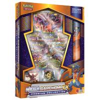 Pokemon Trading Card Game: Mega Garchomp-EX Premium Collection