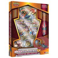 Pokemon Trading Card Game: Mega Salamence-EX Premium Collection