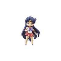 Sailor Moon Crystal ChiBi Figures 6 cm - Sailor Mars