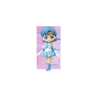 Sailor Moon Crystal ChiBi Figures 6 cm - Sailor Mercury