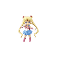 Sailor Moon Crystal ChiBi Figures 6 cm - Sailor Moon