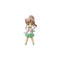 Sailor Moon Crystal ChiBi Figures 6 cm II - Sailor Jupiter