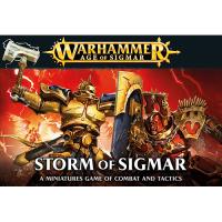 Warhammer: Age of Sigmar Storm of Sigmar
