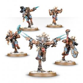 Warhammer: Space Wolves Wulfen