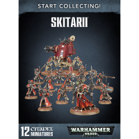 Warhammer: Start Collecting! Skitarii