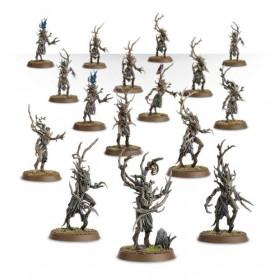Warhammer: Sylvaneth Dryads