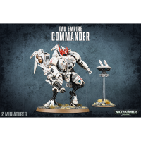 Warhammer: Tau Empire Commander