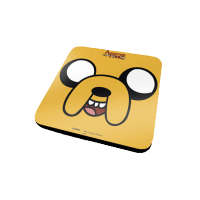 Adventure Time: Suport pahare Jake