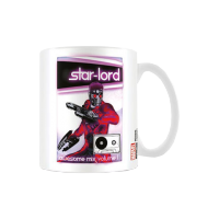 Guardians of the Galaxy: Mix Tape Mug