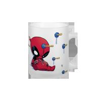 Deadpool: Baby Mug