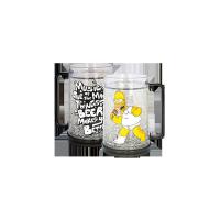 Simpsons: Mug Freezer