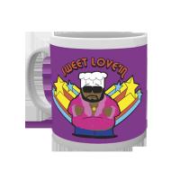 South Park: Sweet Lovin Mug