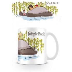The Jungle Book: Cană Float