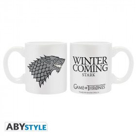 Game of Thrones Mini-Mug/Glass/Keyring Gift Set