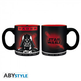 Star Wars Darth Vader Mini-Mug/Glass/Keyring Gift Set