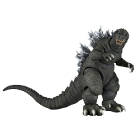 Godzilla 2001 Head to Tail Action Figure 30 cm
