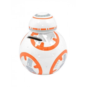 Star Wars Episode VII Coin Bank BB-8