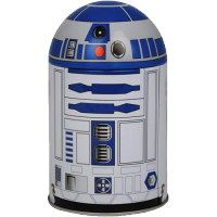 Star Wars Money Bank R2-D2