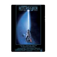 Star Wars - Fridge Magnets Return Of The Jedi