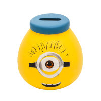 Despicable Me: Pușculiță Minion