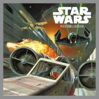 Star Wars Classic: Calendar 2017