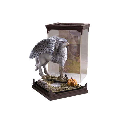 Harry Potter: Magical Creatures Statue Buckbeak 19 cm