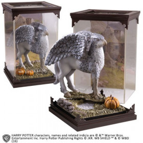 Harry Potter: Magical Creatures Statue Buckbeak 19 cm