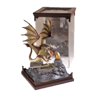 Harry Potter: Magical Creatures Statue Hungarian Horntail 19 cm