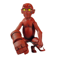 Hellboy: Action Figure 1/6 Baby Hellboy 10 cm