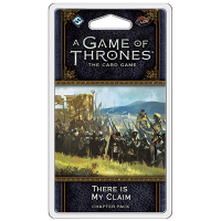 A Game of Thrones: The Card Game (ediția a doua) – There is My Claim