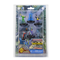 Heroclix - Batman and his Greatest Foes Fast Forces