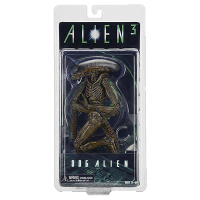 Aliens Series 8 Deluxe Action Figures - Alien 3 Dog Alien Brown