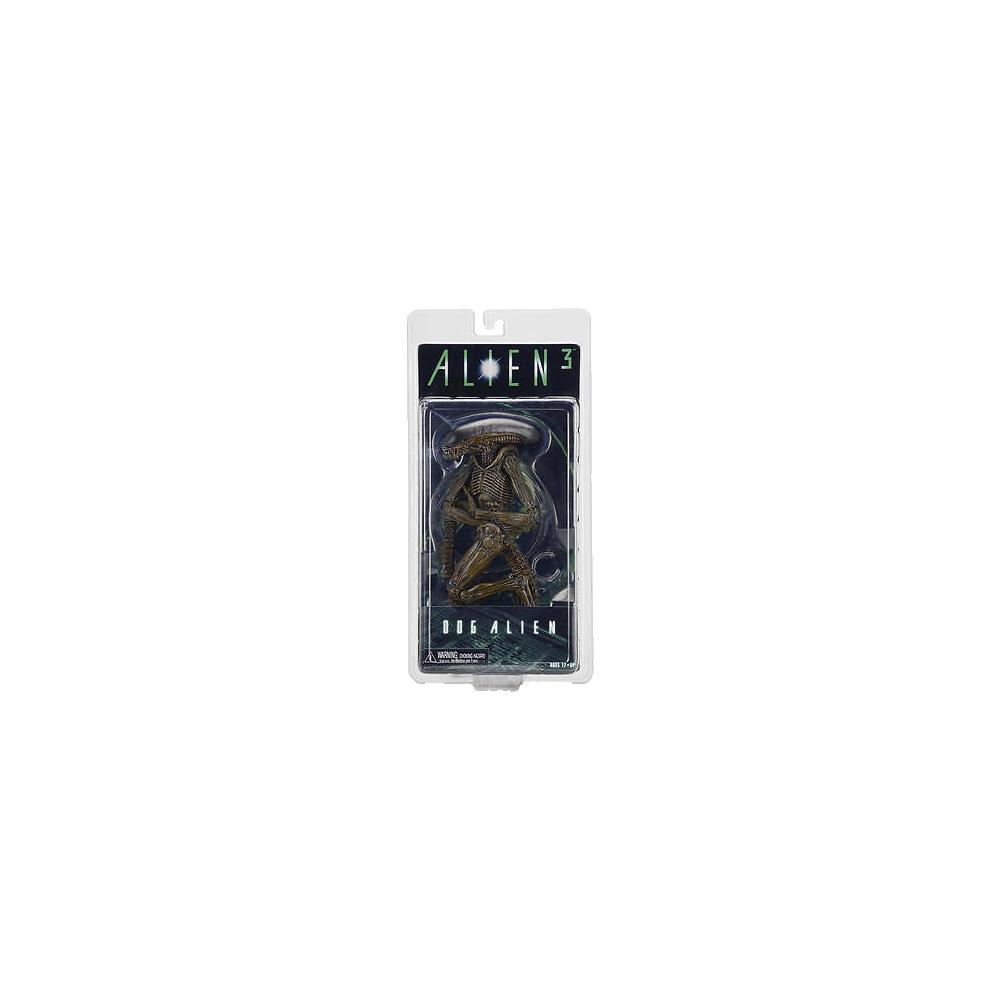 Aliens Series 8 Deluxe Action Figures - Alien 3 Dog Alien Brown