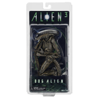 Aliens Series 8 Deluxe Action Figures - Alien 3 Dog Alien Grey