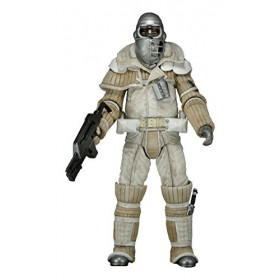 Aliens Series 8 Deluxe Action Figures - Weyland Yutani Commando