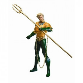 DC Comics: New 52 Aquaman Action Figure