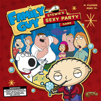 Family Guy - Stewie's Sexy Party Game
