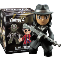 Mystery Mini Blind Box: Fallout 4