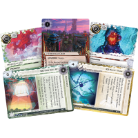 Android: Netrunner – Martial Law Data Pack