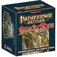 Pathfinder Battles: Deadly Foes Case Incentive