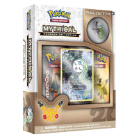 Pokemon Trading Card Game: Meloetta Mythical Collection